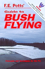 F.E.Potts' Guide to Bush Flying