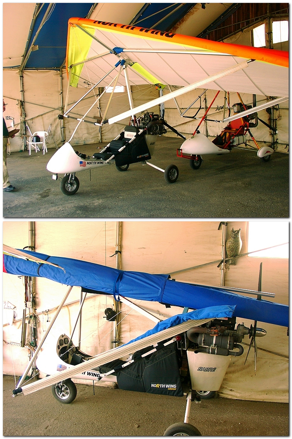 a z ultralight classifieds main page