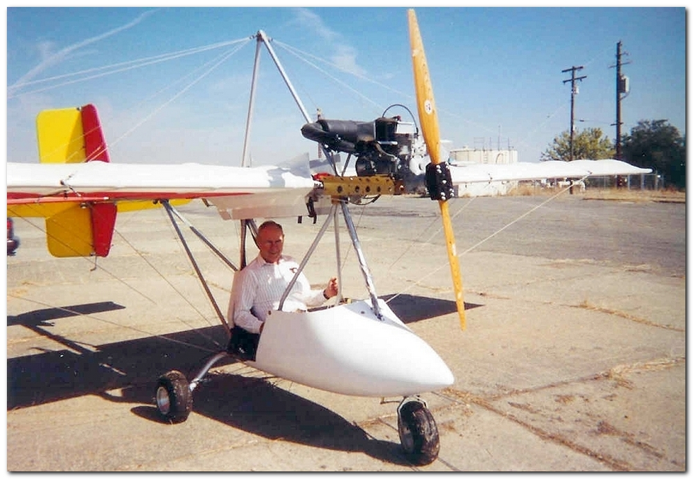 A-Z Ultralight Sold Classifieds